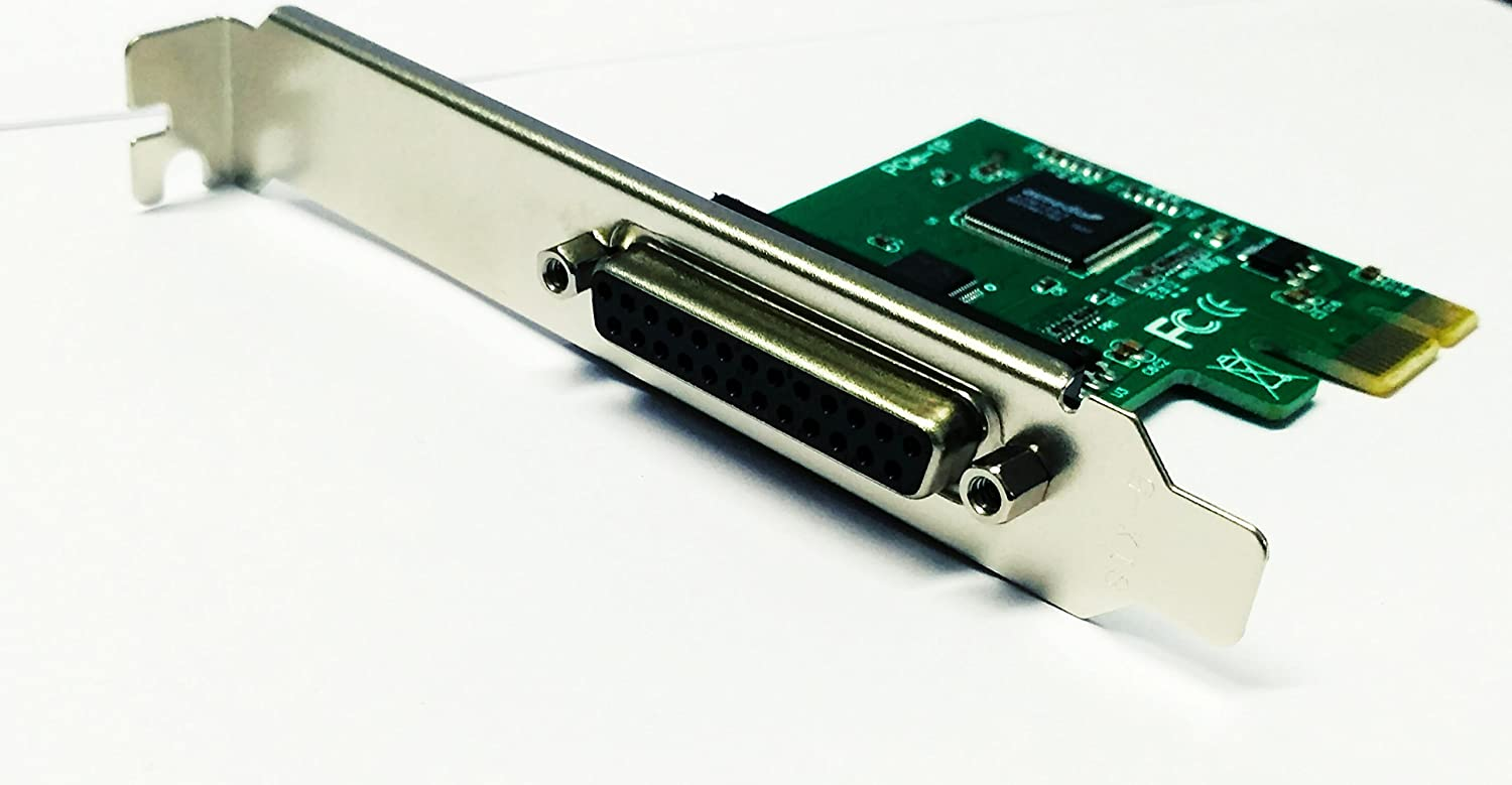 QUANTUM PCI PARALLEL PORT WINDOWS DRIVER