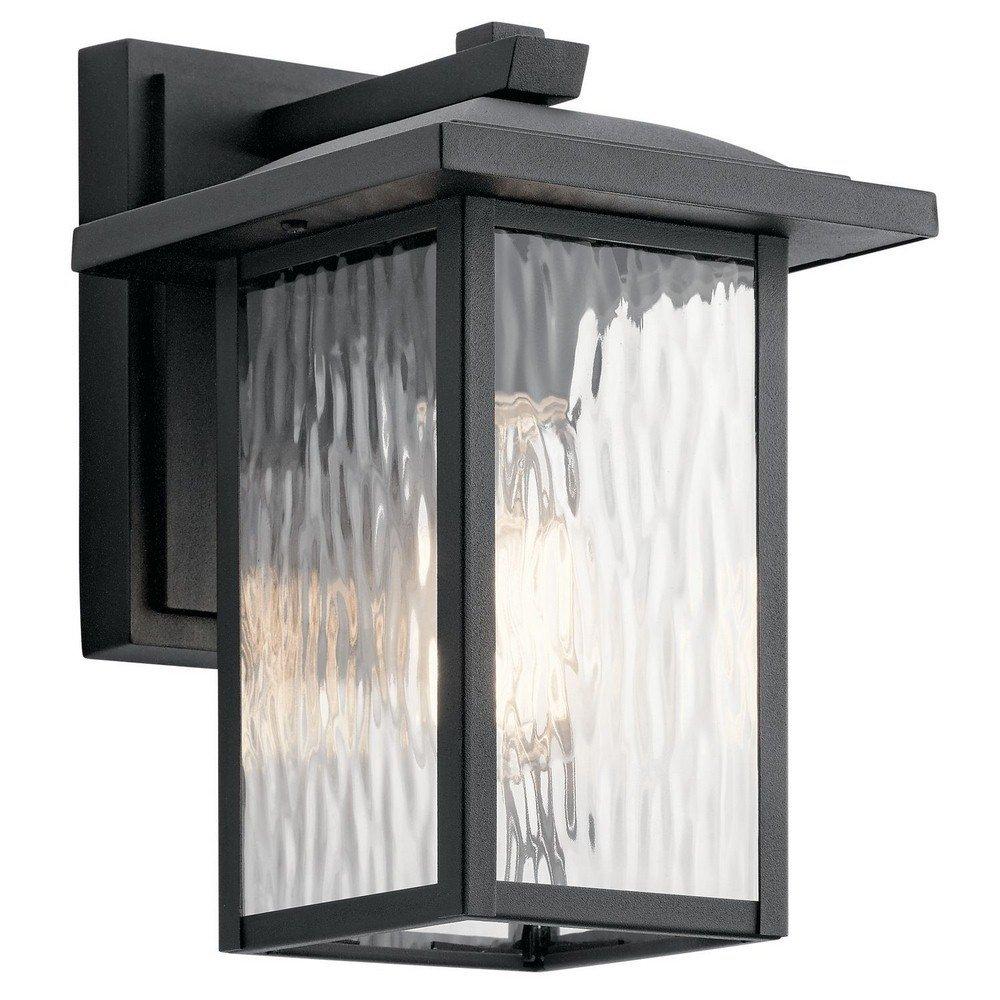Kichler Lighting 49924BKT Outdoor Wall Mount
