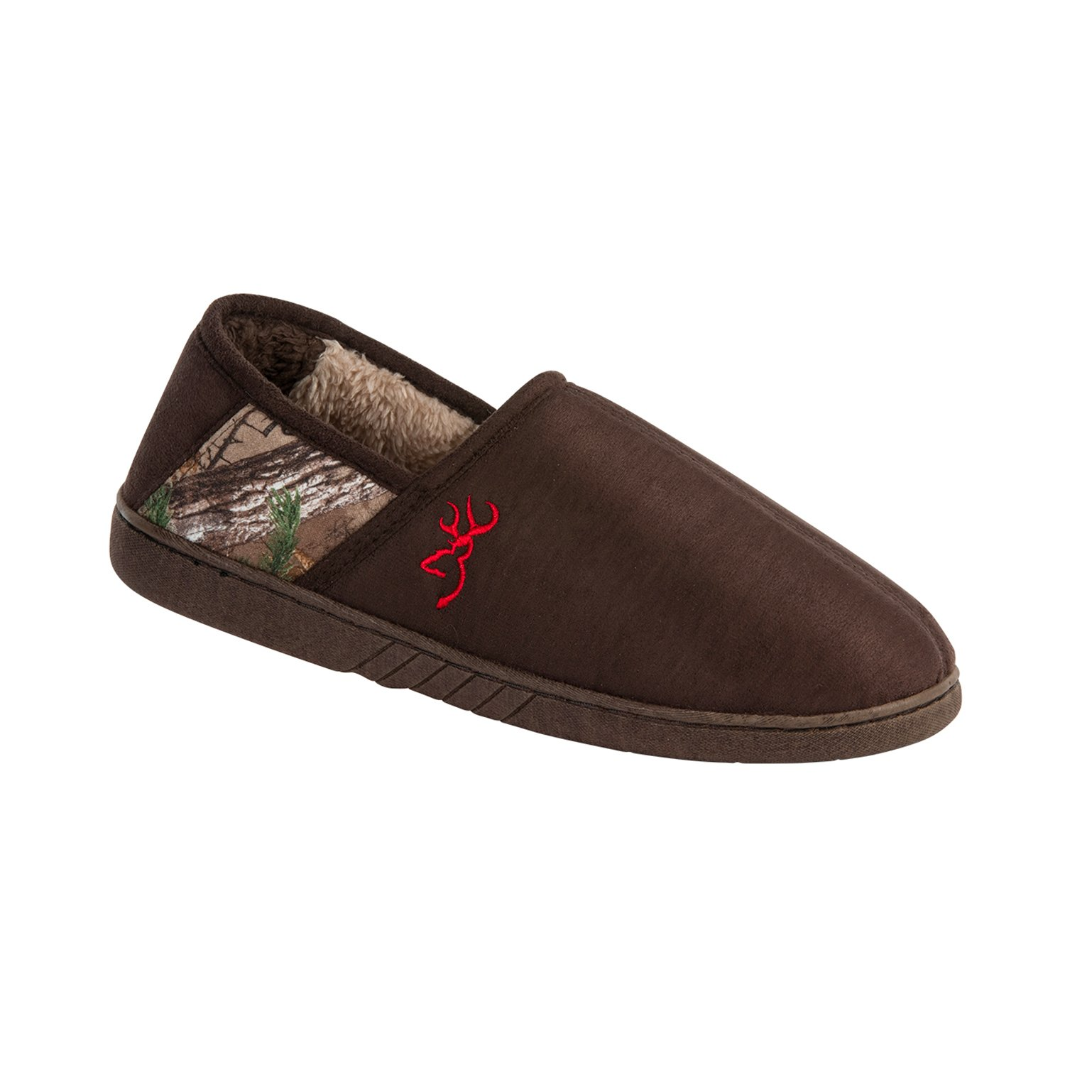 Browning Men's Jake Slipper | Bracken/Realtree Xtra | Size 12 by Browning (Image #1)