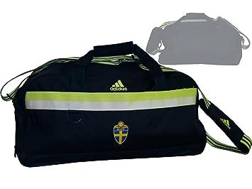 Foncé Adidas Sac Svff Bleu De La Suède Sport Teambag Fan lFK1JTc