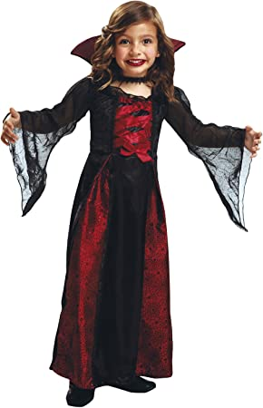 My Other Me Me-200149 Disfraz de vampiresa reina, 1-2 años (Viving ...