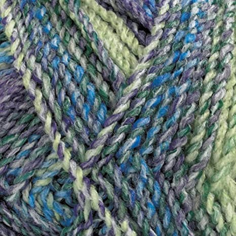 Marble Chunky Knitting Yarn James Brett Soft Machine Washable Acrylic Craft Wool