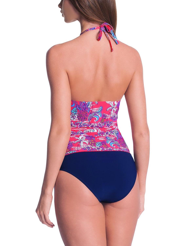 dd7957462f Anita Women's Maternity Tankini Set 9624 at Amazon Women's Clothing store: