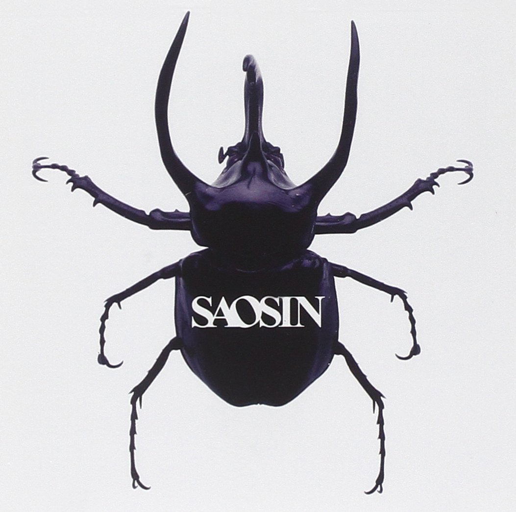 Saosin by Capitol
