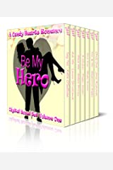 Be My Hero (Candy Hearts Series Boxed Set Book 1) Kindle Edition