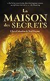 La Maison des Secrets - tome 01 (1)