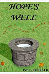 Hope's Well: A Sommerspire Story Kindle Edition