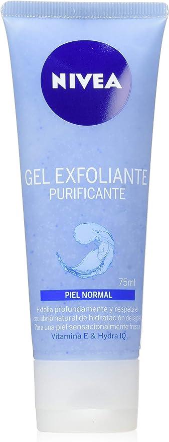 Nivea, Exfoliante corporal - 75 ml.: Amazon.es: Belleza