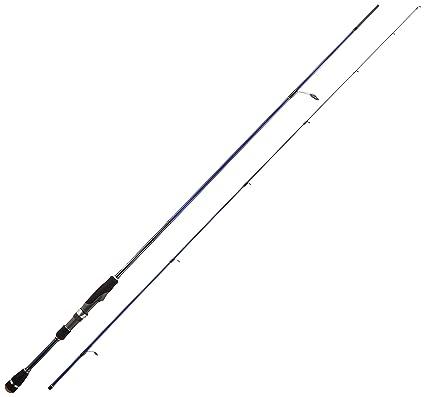 メジャークラフトアジングロッドスピニングソルパラアジングSPS-S762AJI7.6フィート釣り竿の画像