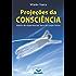 Projeções da Consciência: Diário de experiências fora do corpo físico