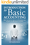 Introduction to Basic Accounting ( Revised version): Accounting book for dummies