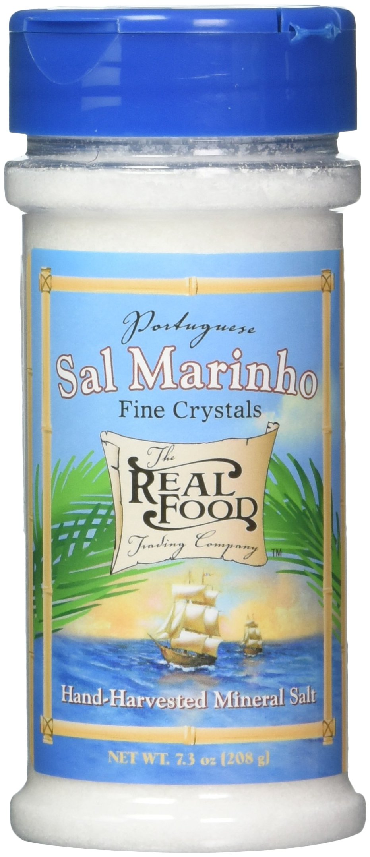 FunFresh Foods Portuguese Sal Marinho, 7.3 Ounce