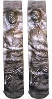Star Wars Han Solo Carbonite Men's Tube Socks Shoe Size 6-12 White