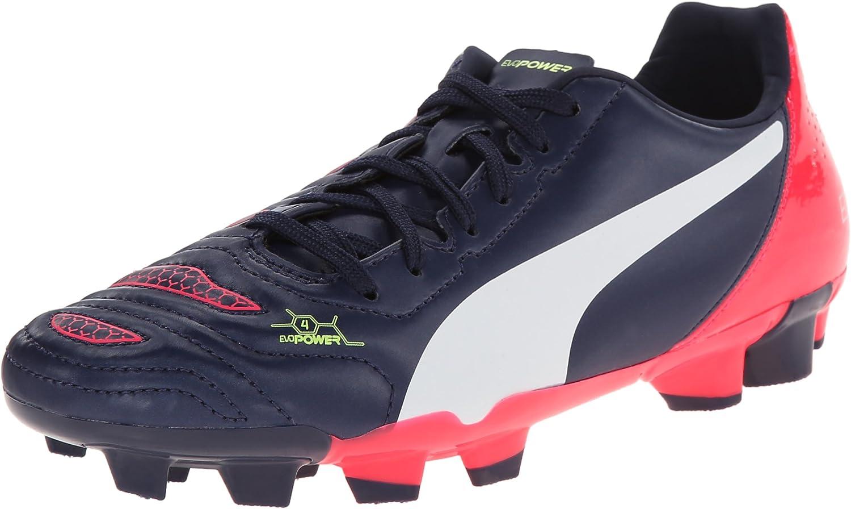 Acquistare 2019 Puma Evopower 4.3 Tt Jr Sneaker (Little Kid