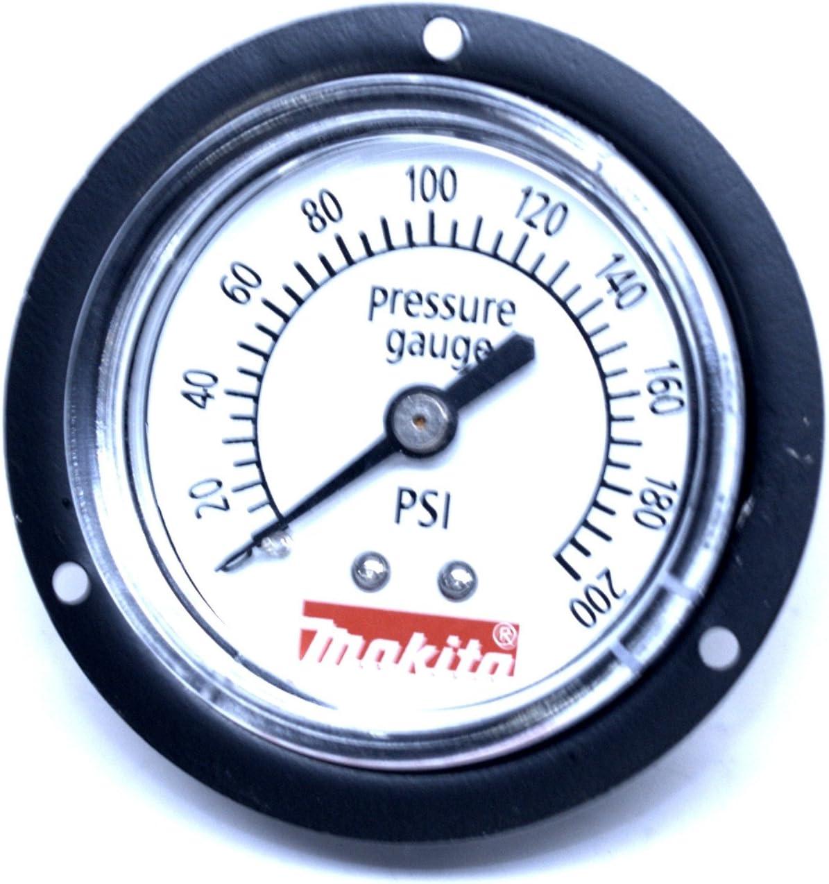 Makita 411029-E Pressure Gauge