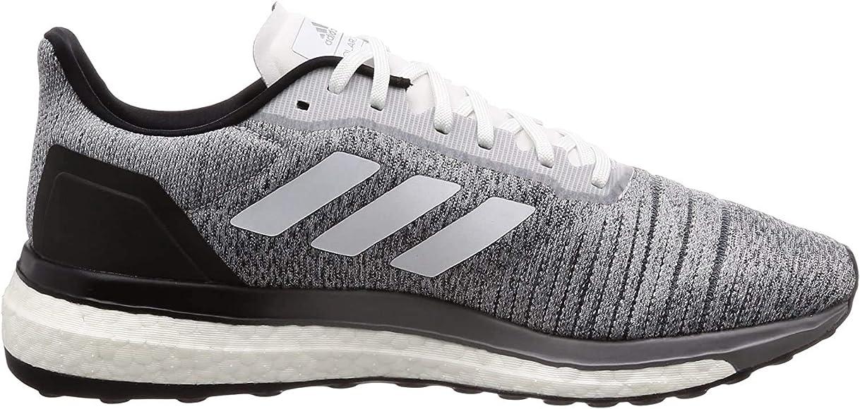 adidas Solar Drive, Chaussures de Running Compétition Homme
