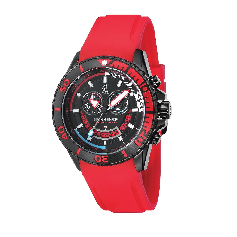 Spinnaker Herren-Armbanduhr SP-5021-0D