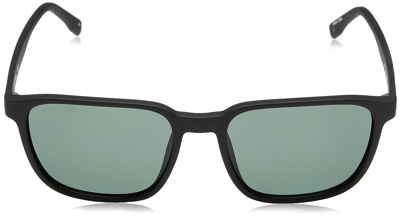 4fcab730957 Amazon.com  Lacoste Men s L873s Plastic Square Color Block Sunglasses