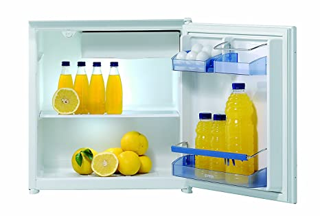 Gorenje Kühlschrank Modellnummer : Gorenje rbi4095w kühlschrank a 57.5 cm höhe 0.4 kwh