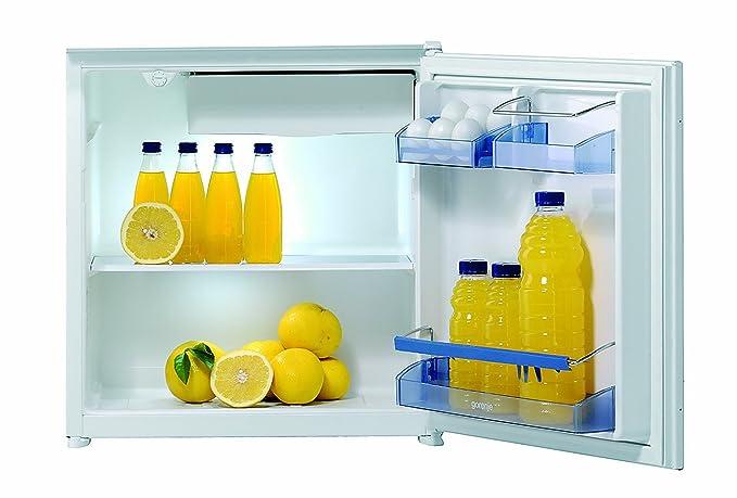 Kühlschrank A : Gorenje rbi w kühlschrank a cm höhe kwh