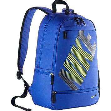 Nike Brasilia 7 XL Synthetic Backpack(Ba5075-400, Royal Blue and ... b8fc98fedf