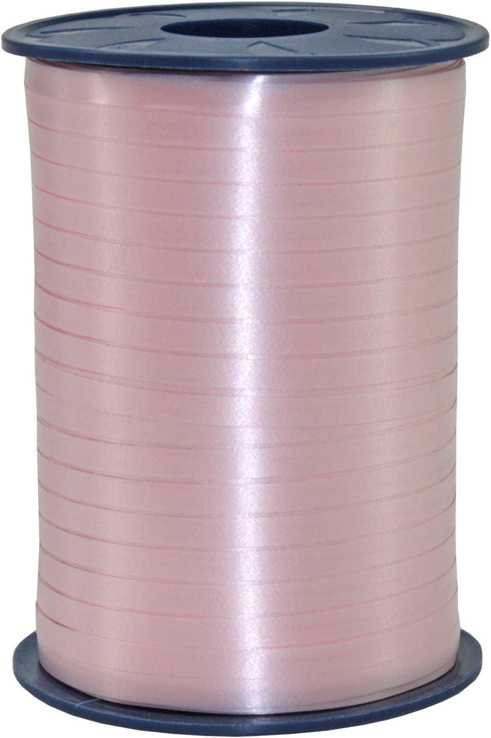 C.E 10mm-250m Rosa p/álida Pattberg Cinta de Rizado