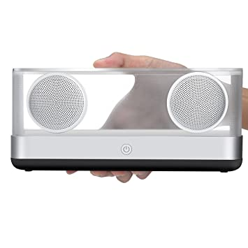 Review Portable Bluetooth Speaker, ELEGIANT