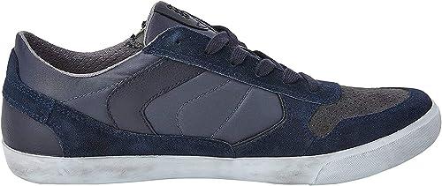 Geox Herren U Box C Sneaker