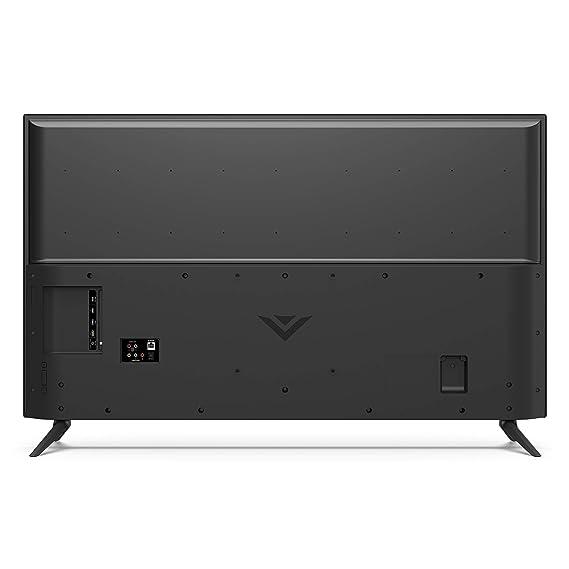 VIZIO 50in Class 4K Ultra HD (2160P) HDR Smart LED TV (D50x ...