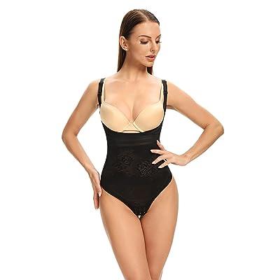 thong bodysuit slimming