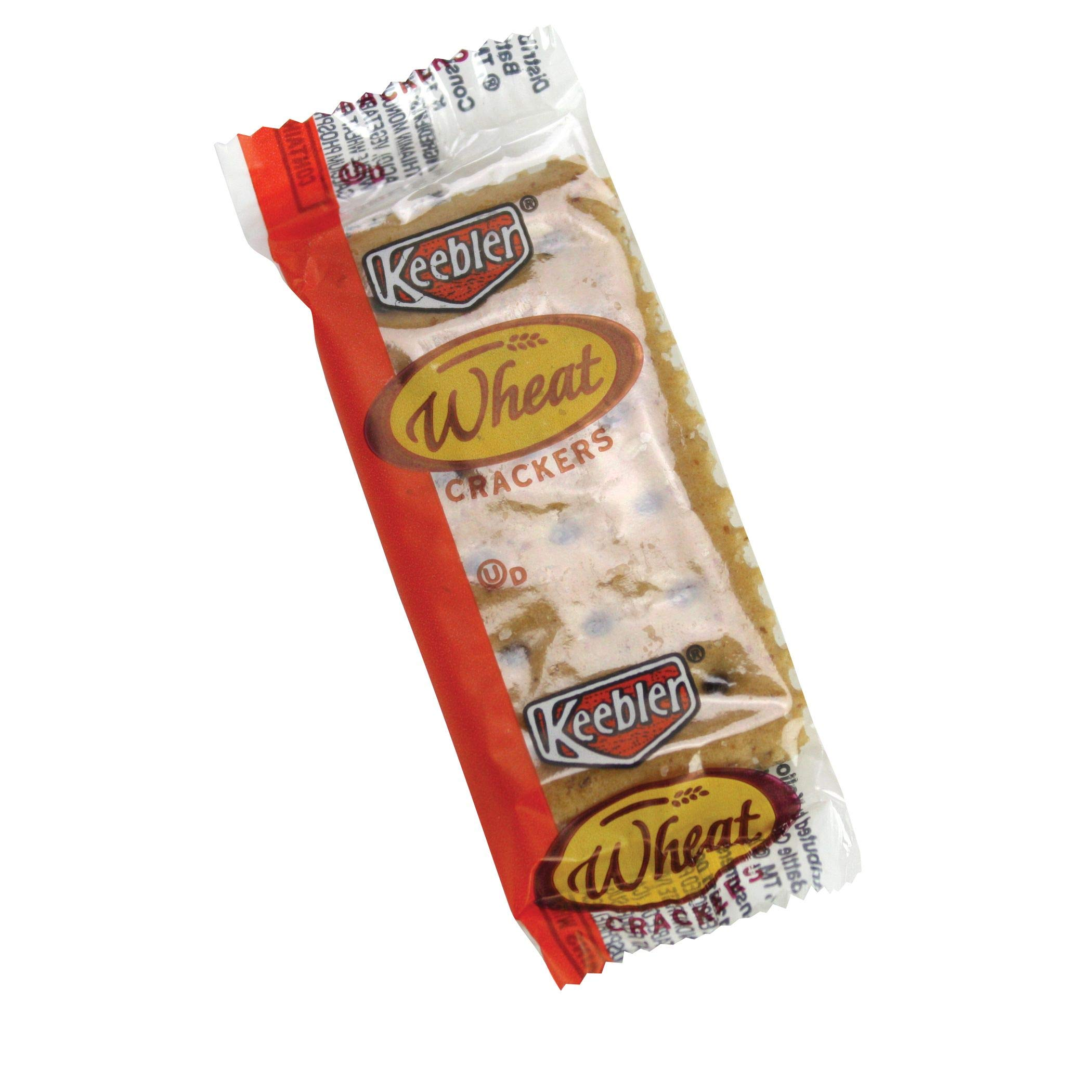 Cracker Keebler Wheat Whole Grain 300 Case 2 Count