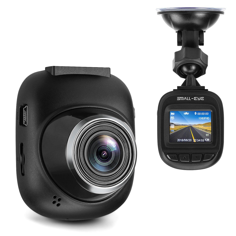 Ebay Motors Flight Tracker 1080p Mini Auto Car Dvr 170° Wide Angle Dash Cam Video Recorder Adas G-sensor Car & Truck Parts