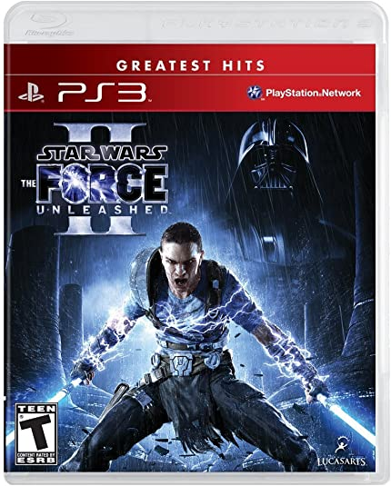 Star Wars The Force Unleashed Walkthrough Part 3 Star Wars The