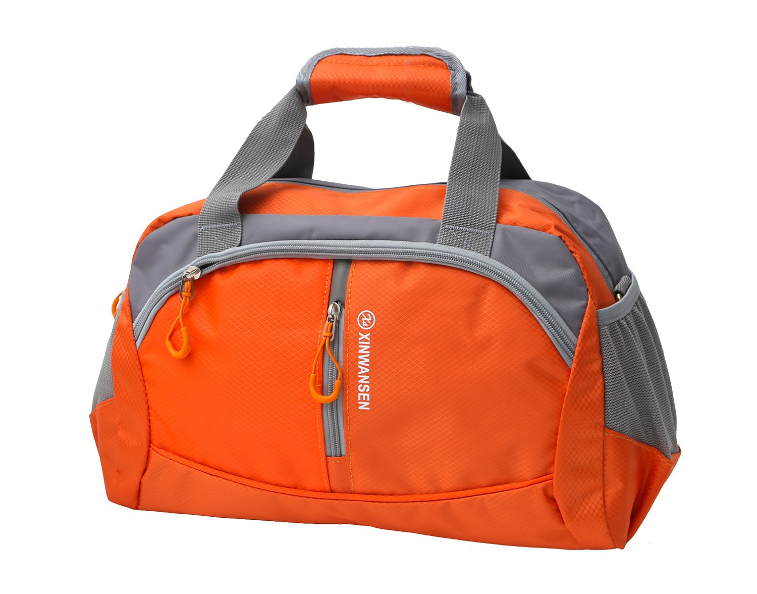 XINWANSEN 20 Litres Duffle Travel Bag Tote Carry-On Shoulder Bag For Women Men Trips Sports With Shoulder Strap