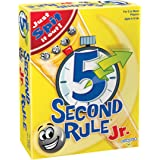 5 Second Rule Junior