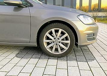Gomard Auto Marderschutz Mobile Marderschreck Matte In 200 X 150 Cm Für Alle Kfz Geeignet Getestete Marderabwehr Auto