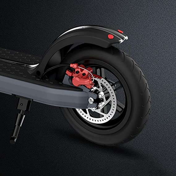 Amazon.com: Mfnyp Scooter Eléctrico Scooter, E Scooter, 300W ...