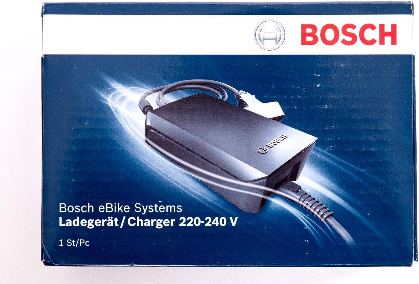 Schnellladegerät  6A eBike Ladegerät 220-240 V Bosch E-Bike Fast Charger NEU