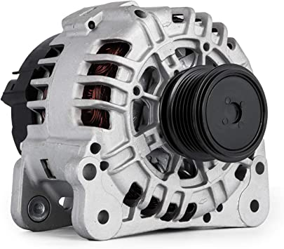 Oldfe 120a Alternator Generator 12 14v Dc Alternator Generator 6 9 Kg Alternator Auto