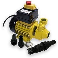 Bomba para Bio Diesel y gasóleo 230V AC