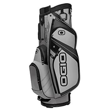 Ogio Bolsa de golf. Carro de silenciador: Amazon.es ...