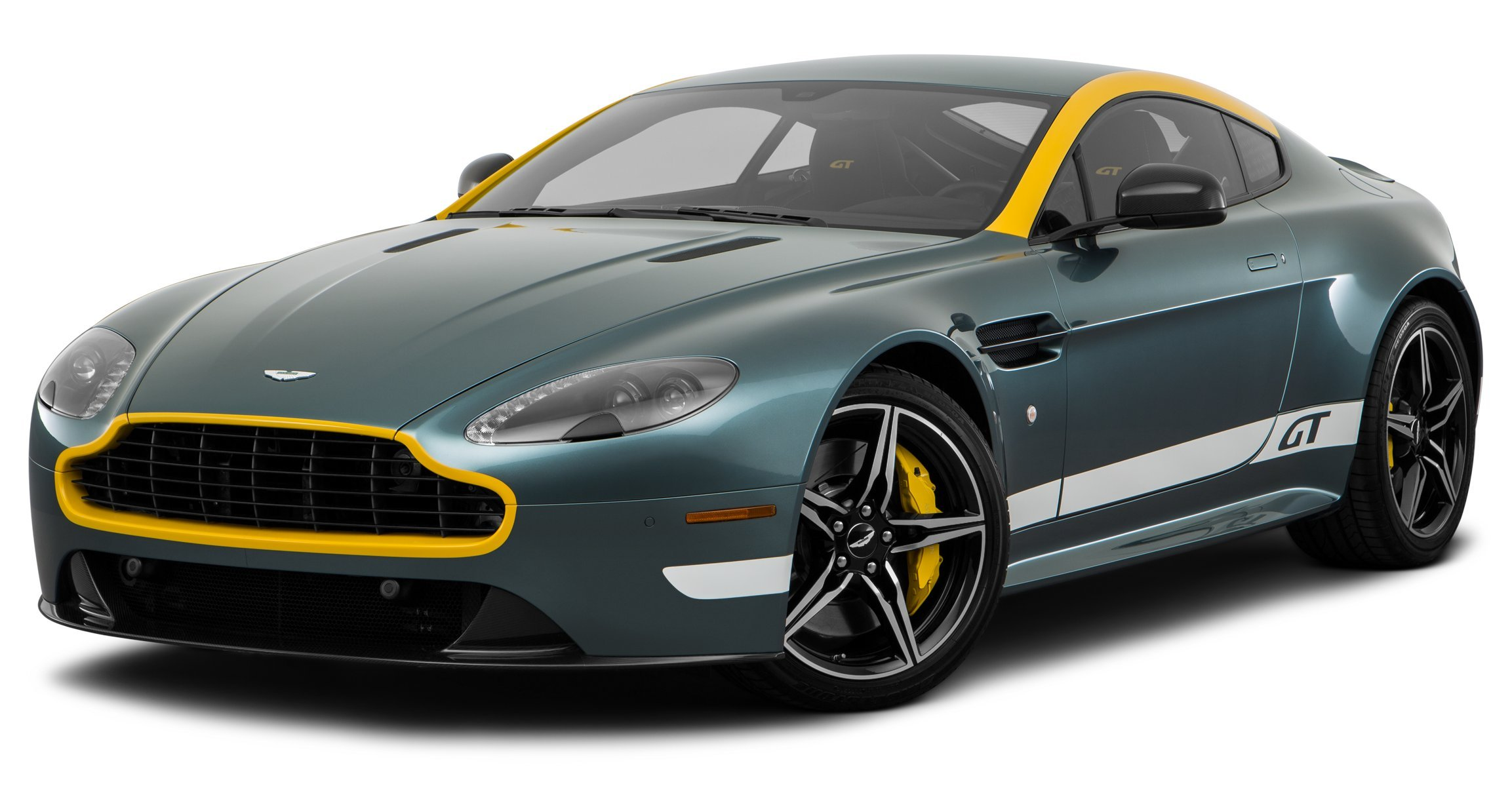 Amazon 2016 Aston Martin V8 Vantage Reviews and Specs