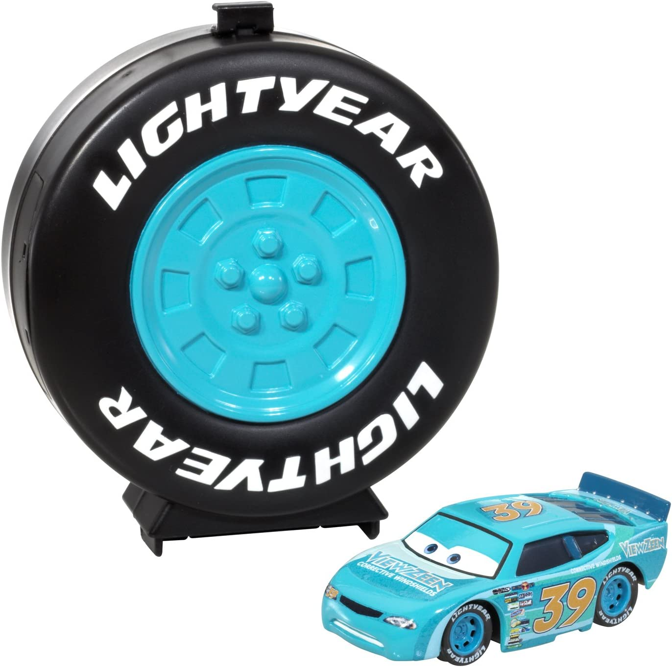 Amazon Com Cars Lightyear Launchers View Zeen Ryan Sheild 39