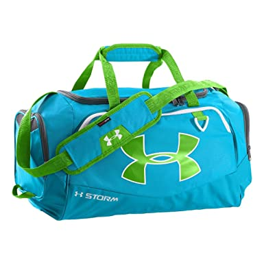eb348eea00ef Product description. Carry all of your kit in style to and from training  with this Under Armour Wales WRU 2017 Contain Duffel Bag ...