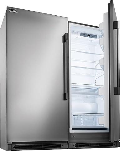 Frigidaire Professional Series FPFU19F8RF_FPRU19F8RF refrigerador ...