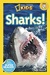 National Geographic Readers: Sharks Kindle Edition