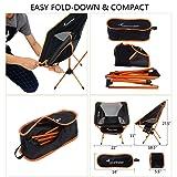 Sportneer Portable Lightweight Folding Camping