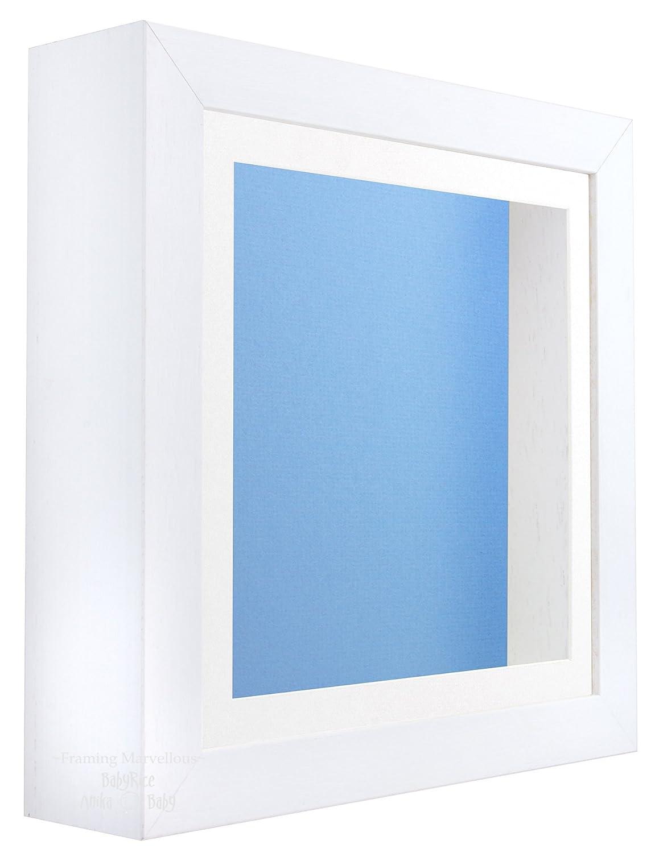 Charmant Erinnerungsstücke Kastenrahmen Galerie - Benutzerdefinierte ...