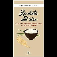 La dieta del riso (Leggereditore) (Italian Edition)