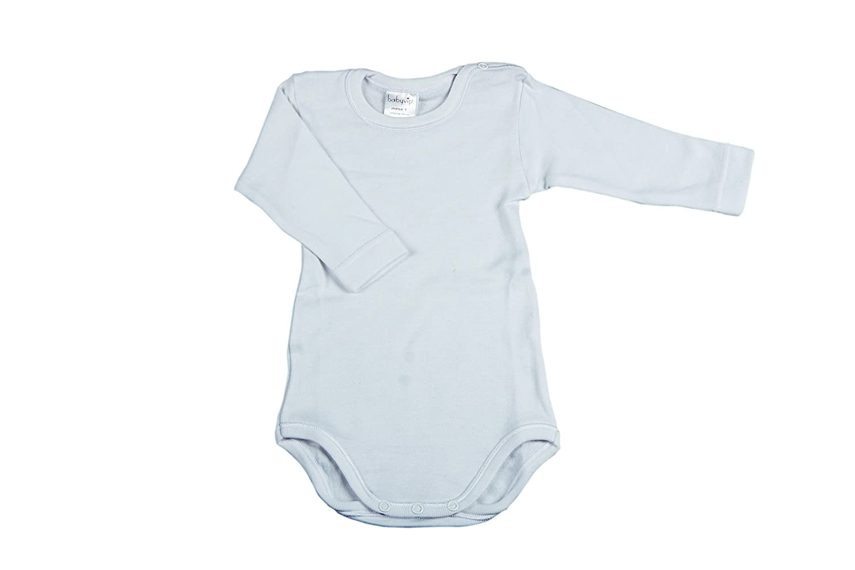 Estilo b/ásico algod/ón c/álido 100/% algod/ón Ideal para el Invierno T-Shirt Intima para ni/ño y ni/ña BabyVip
